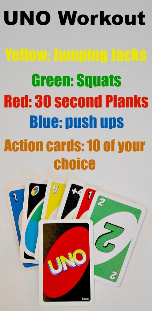 Uno Workout