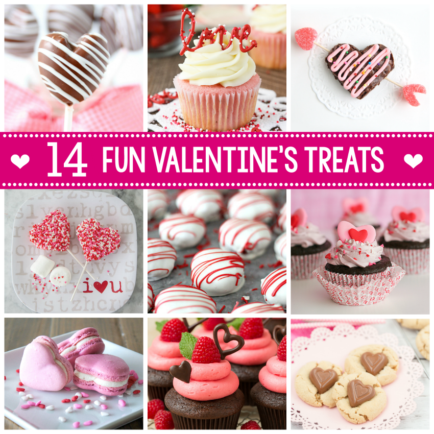 14 fun valentine treat ideas fun squared for Valentines day trip ideas