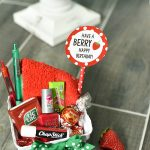 Berry Gift Idea