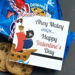 Chips Ahoy Valentine