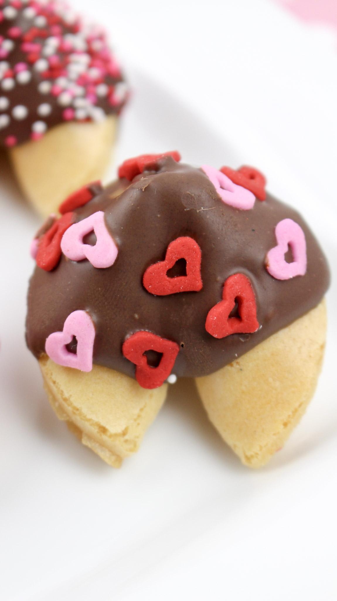 Valentine's Dessert Ideas