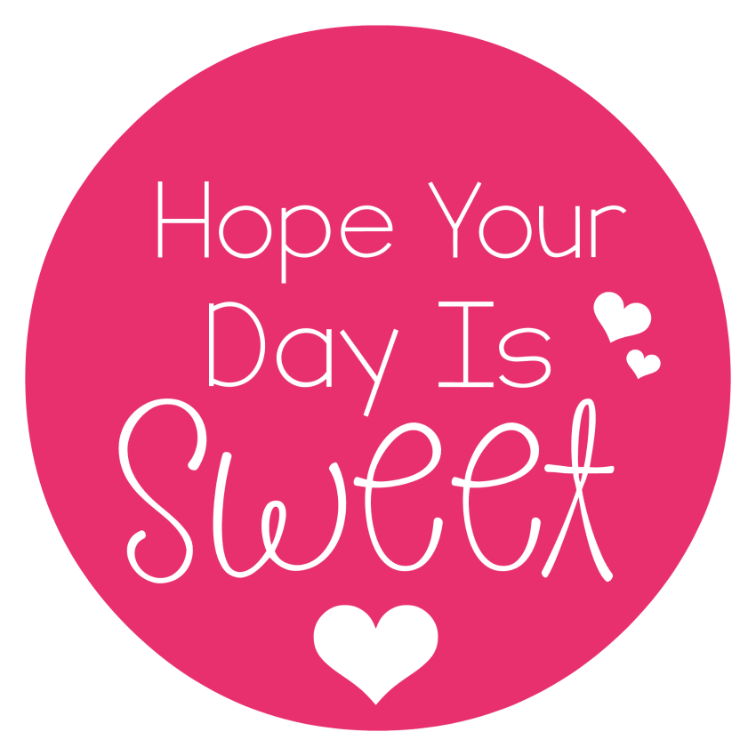 Printable Sweet Valentine Gift Tags | Skip To My Lou