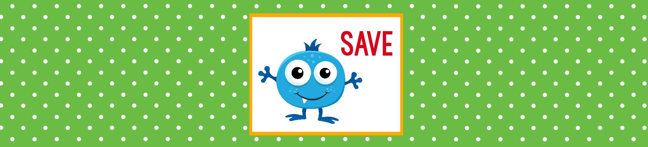 Help Kids Save Money