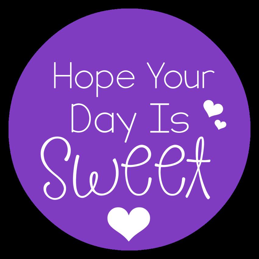 PurpleDayIsSweet