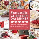 12 Ideas for a Romantic Valentine's Dinner
