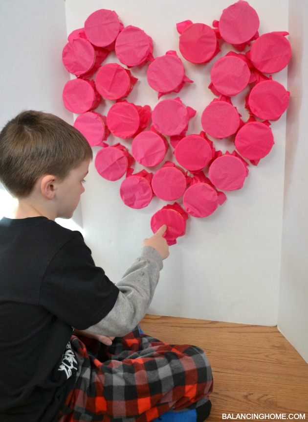 Toddler Classroom Valentine Ideas ~ Class valentine s day party ideas fun squared
