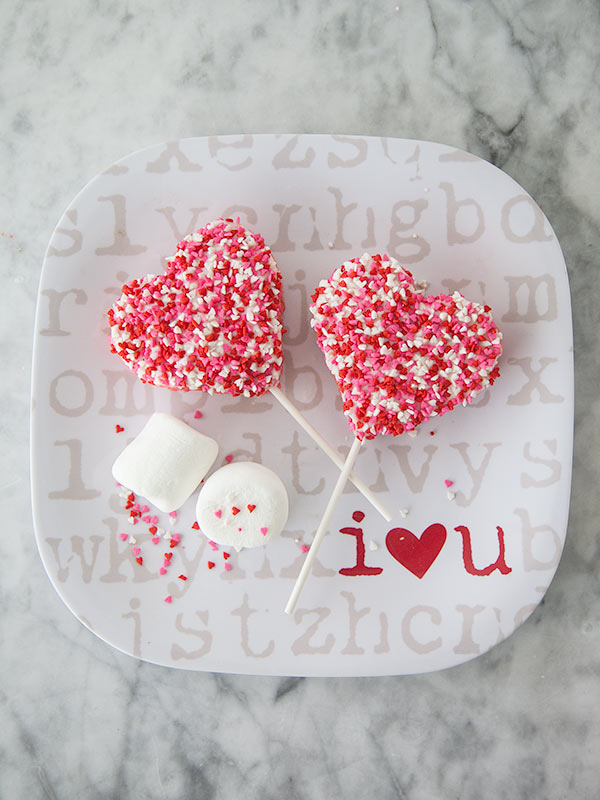 Valentine Treat Ideas
