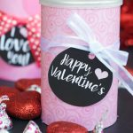 Love & Kisses Valentine's Gift Idea
