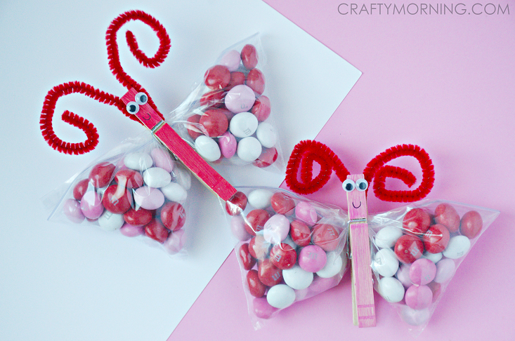 Class Valentine S Day Party Ideas Fun Squared