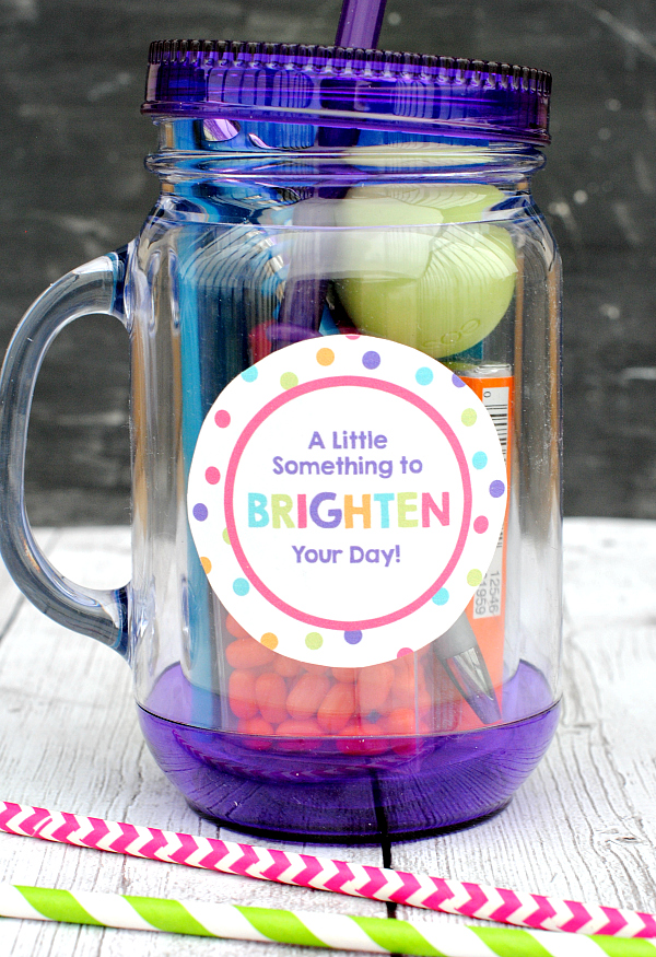 Brighten Someone's Day Gift Idea