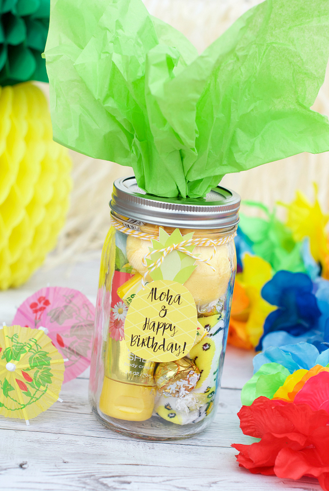 CutePineappleBirthdayGiftIdea