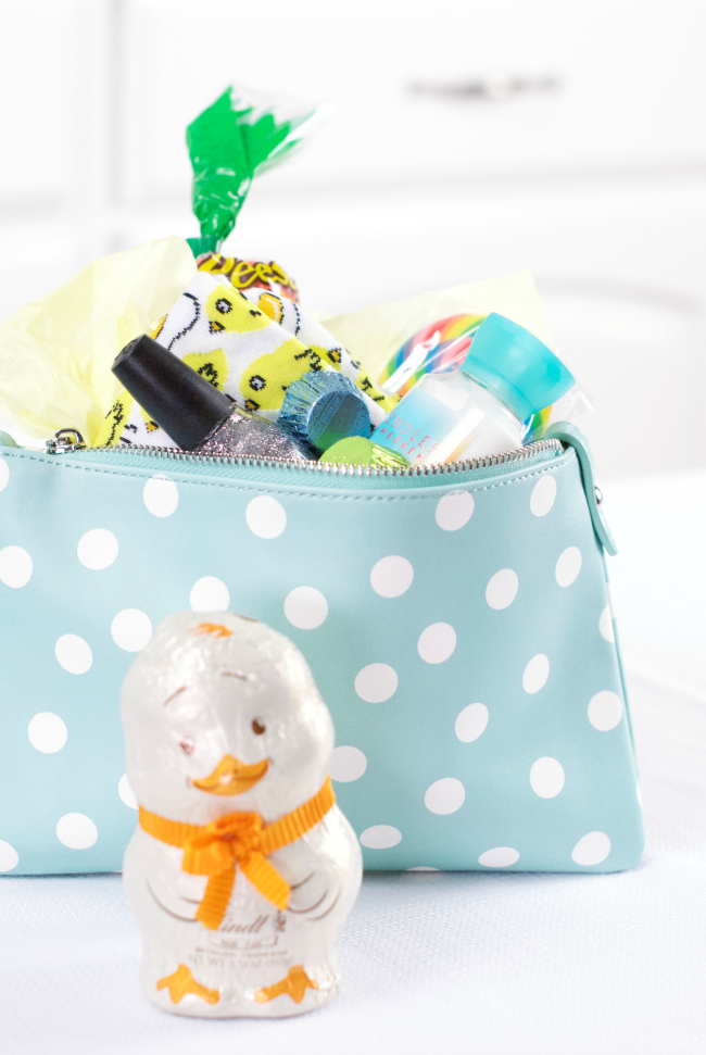 Creative Easter Basket Ideas for Teen Girls