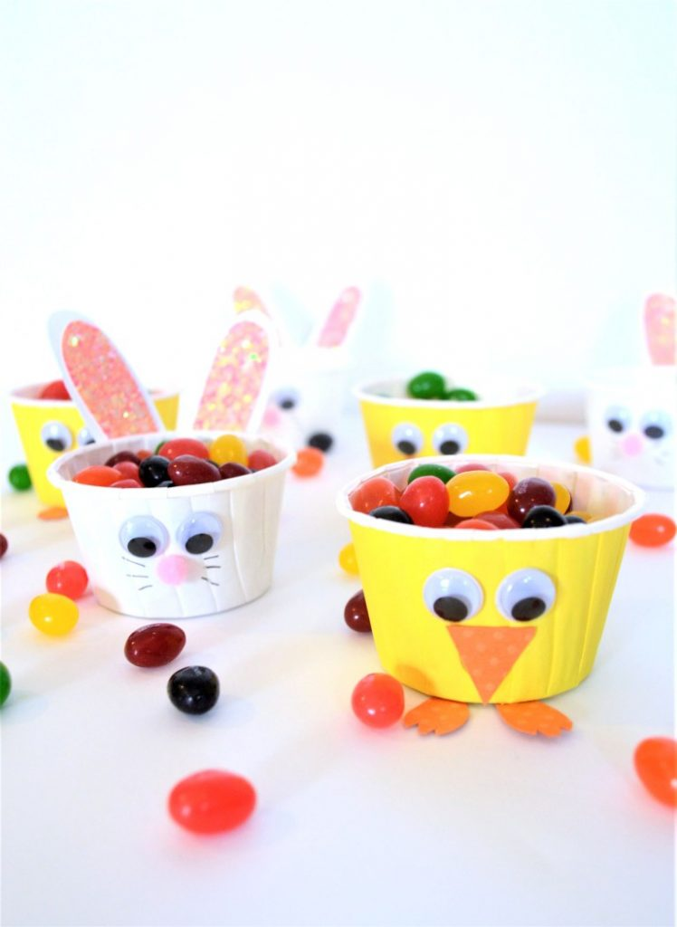 25 Fun Easter Party Ideas for Kids