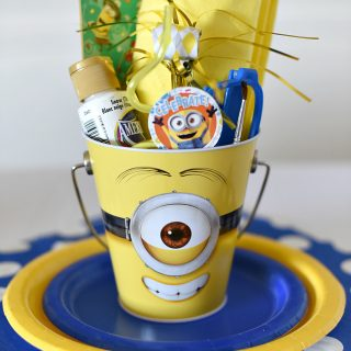 Fun Minion Party Ideas for a Birthday
