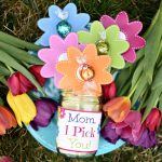 Mother's Day Chocolate Flowers Bouquet