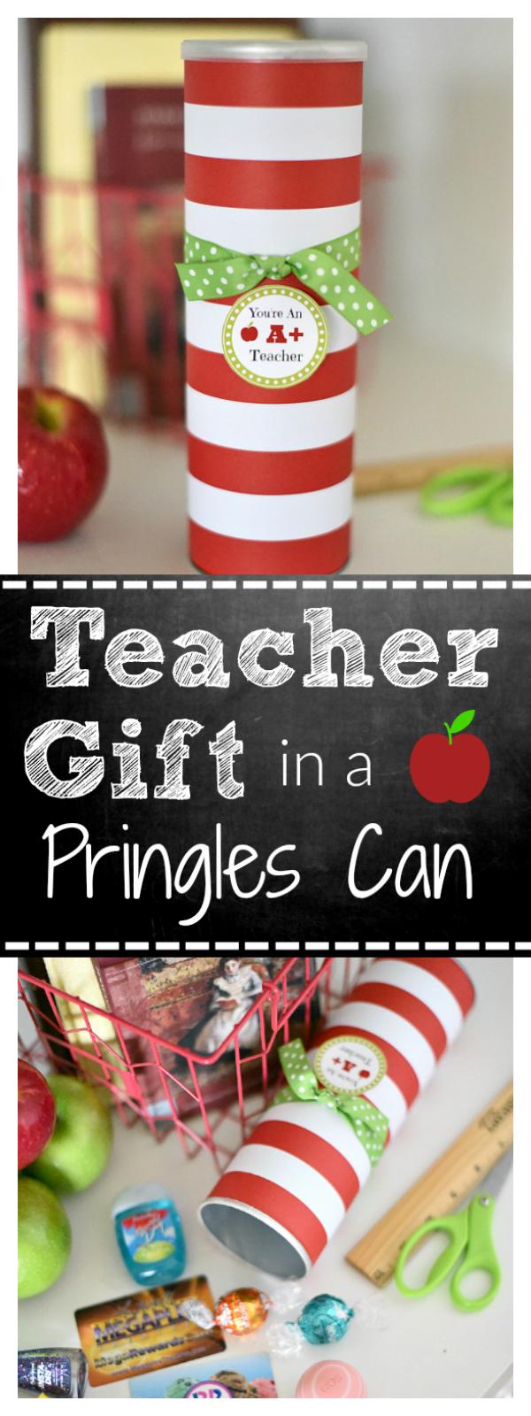 Teacher Gift Ideas that are Unique