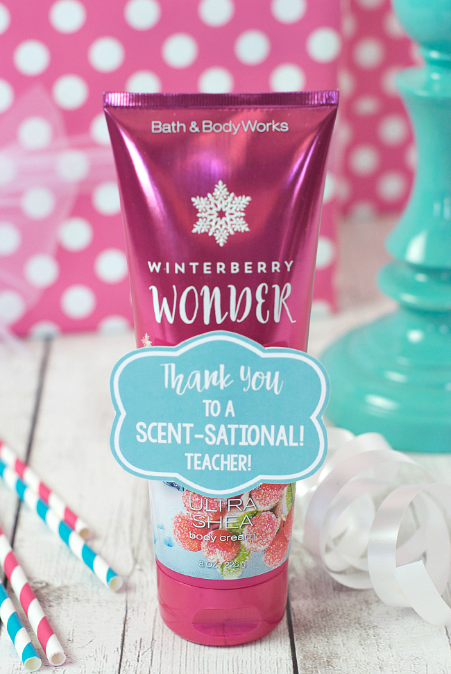Teacher Appreciation Gifts & 25 Fun Teacher Gifts for Teacher Appreciation u0026 Holidays u2013 Fun-Squared