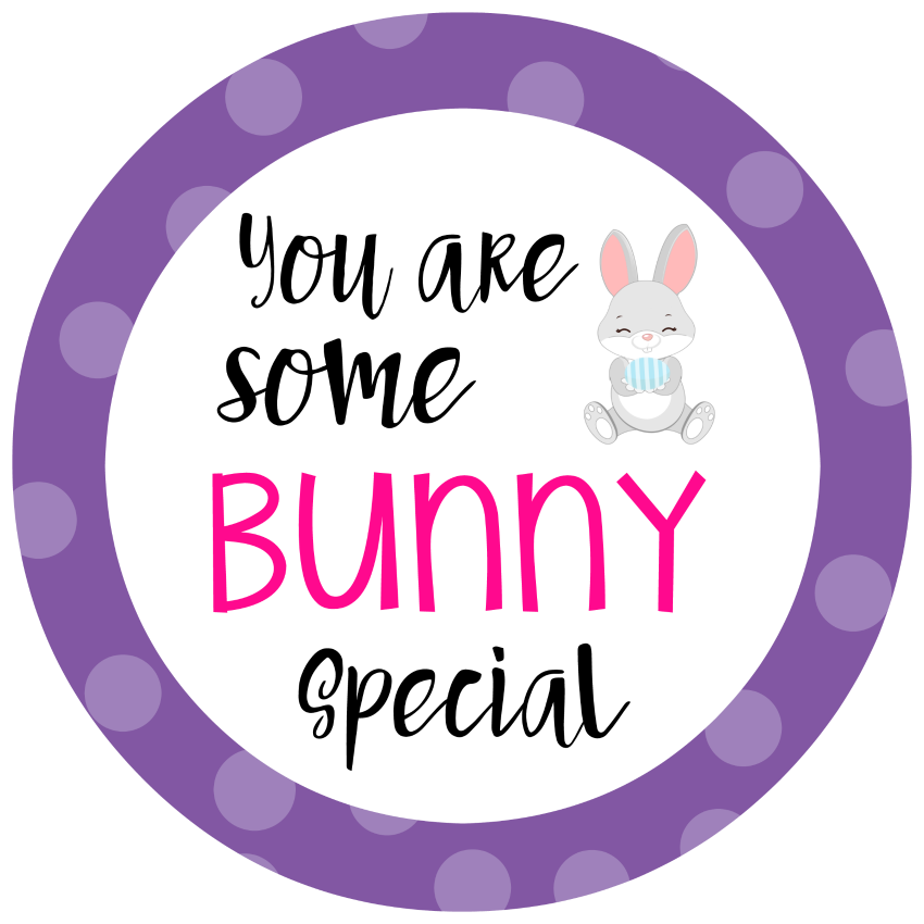 """""""Some Bunny Loves You"""" Easter Party – Fun-Squared"""