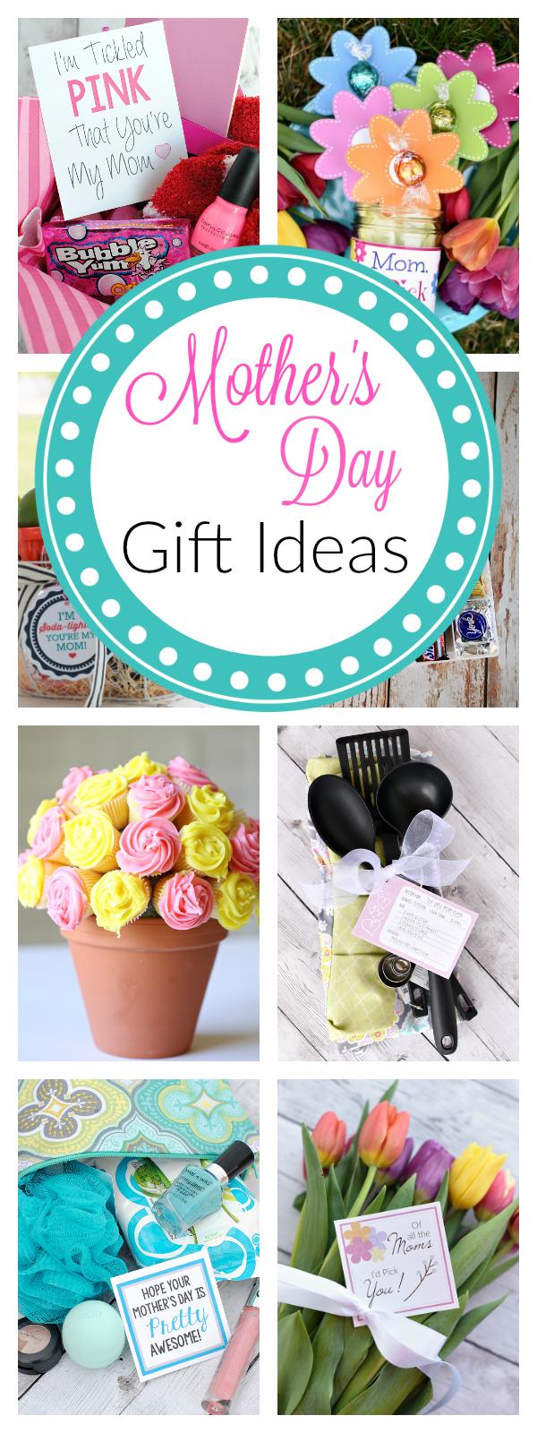 25 Fun Mother's Day Gift Ideas – Fun-Squared