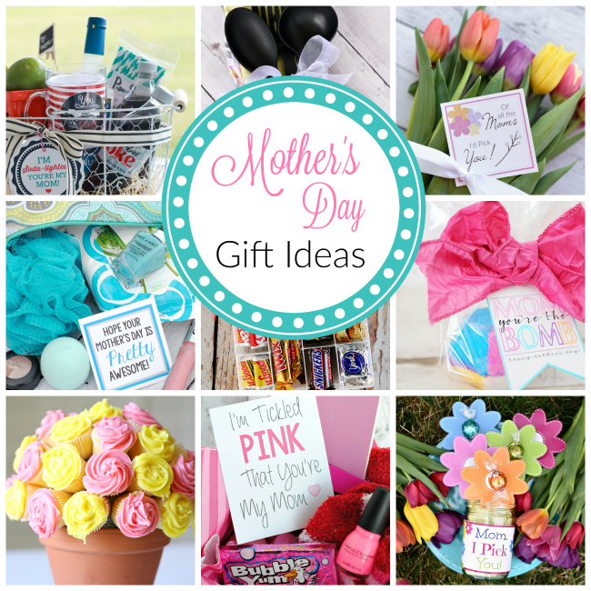 25 Fun Mother's Day Gift Ideas – Fun-Squared