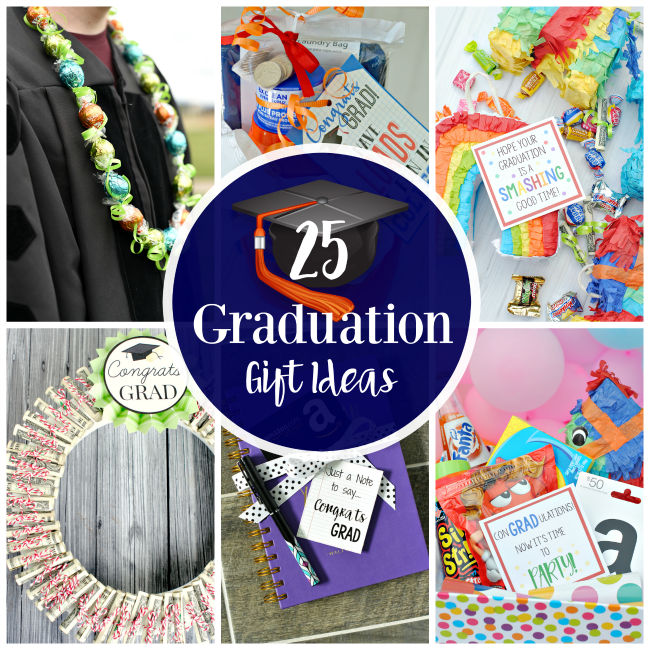 Gifts for the Graduate