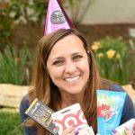 Danetta's Birthday Giveaway!