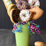 Donut Bouquet Gift Idea