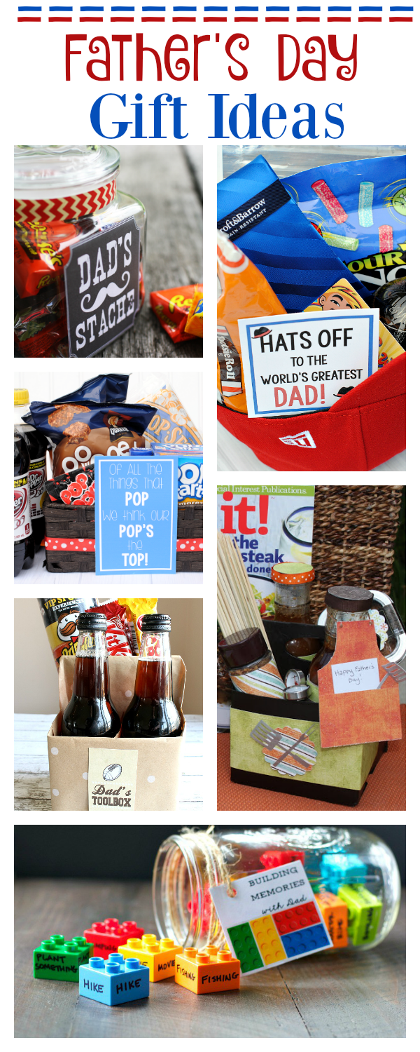 Creative & Fun Father's Day Gifts – Fun-Squared