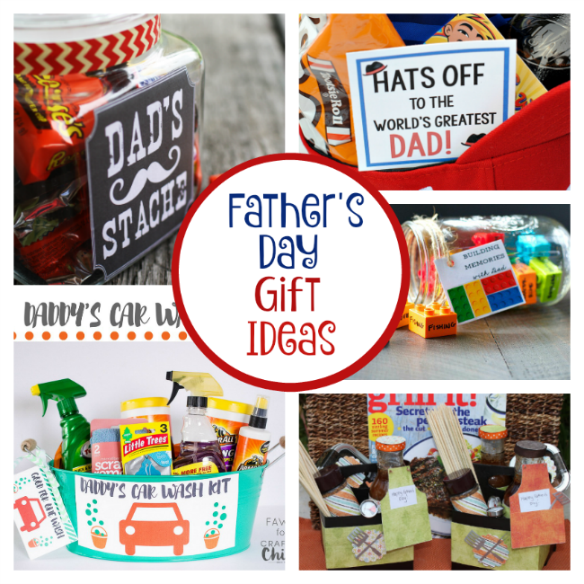 Fun Father's Day Gifts