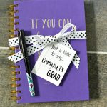 Notebook Graduation Gift Idea