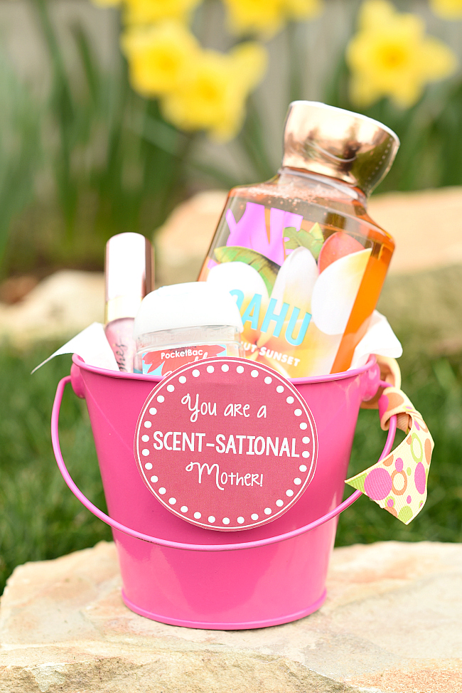 Gifts Ideas For Mothers Day: 25 Cute Mother's Day Gifts