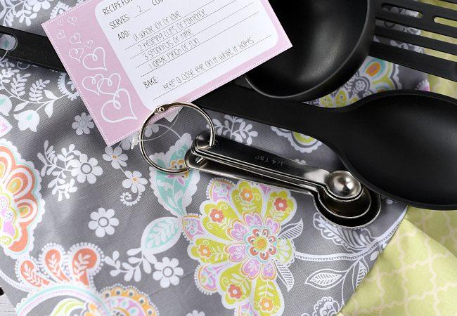 Cute and Creative Bridal Shower Gift Idea