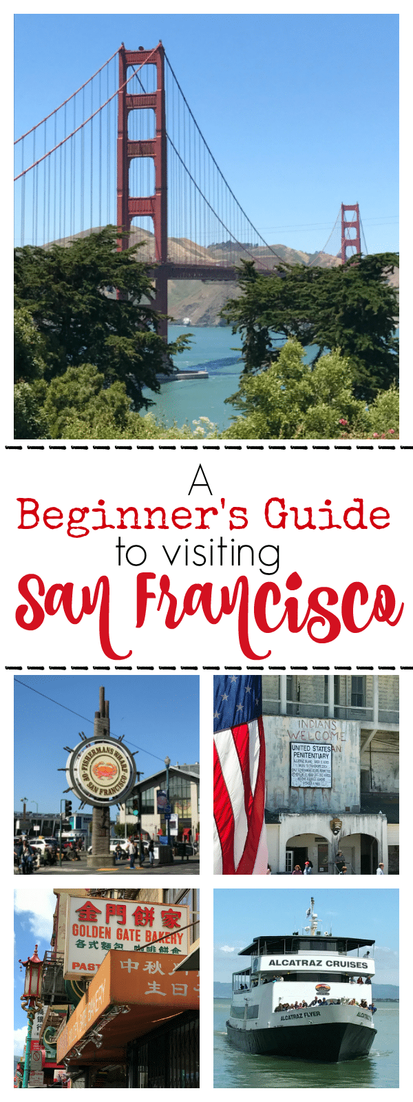 Things to Do in San Francisco on a Girl's Trip