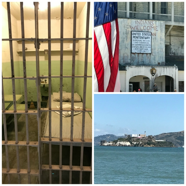 Tips for visiting Alcatraz