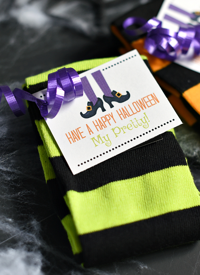 Halloween Gift Ideas for Friends