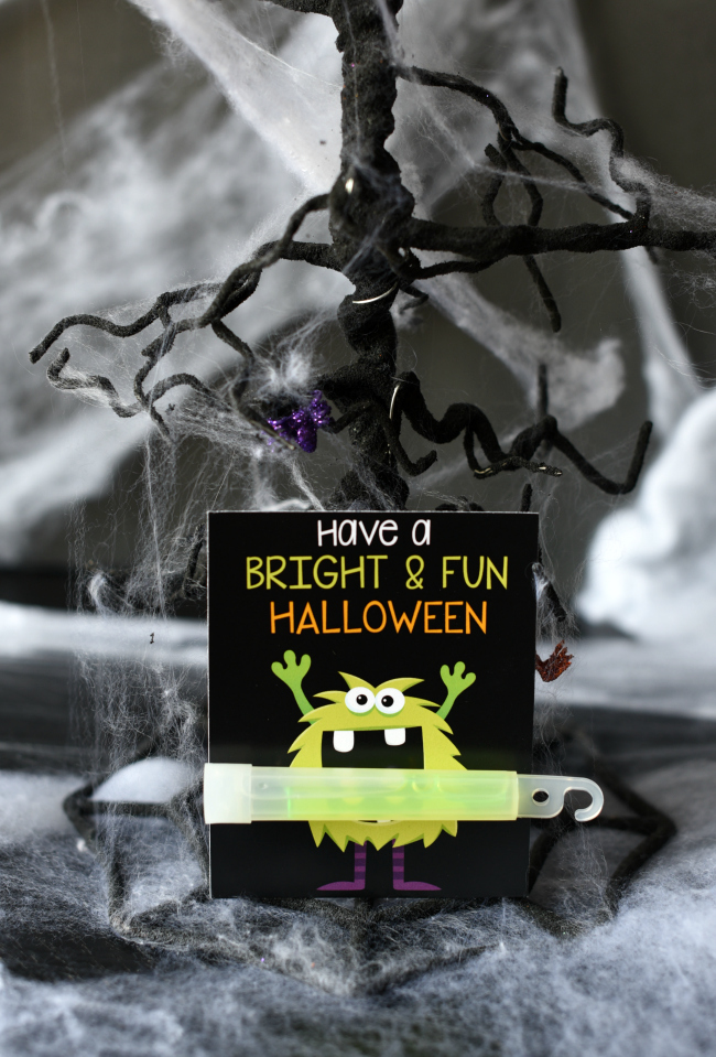 Halloween Gift for Kids