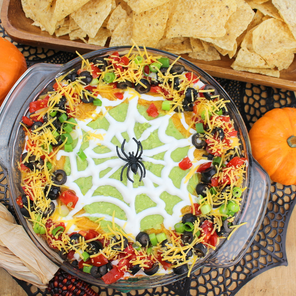 25 fun and easy halloween party foods – fun-squared