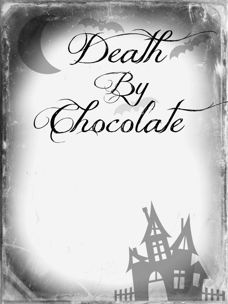 death by chocolate party 7 fun halloween theme ideas fun squared