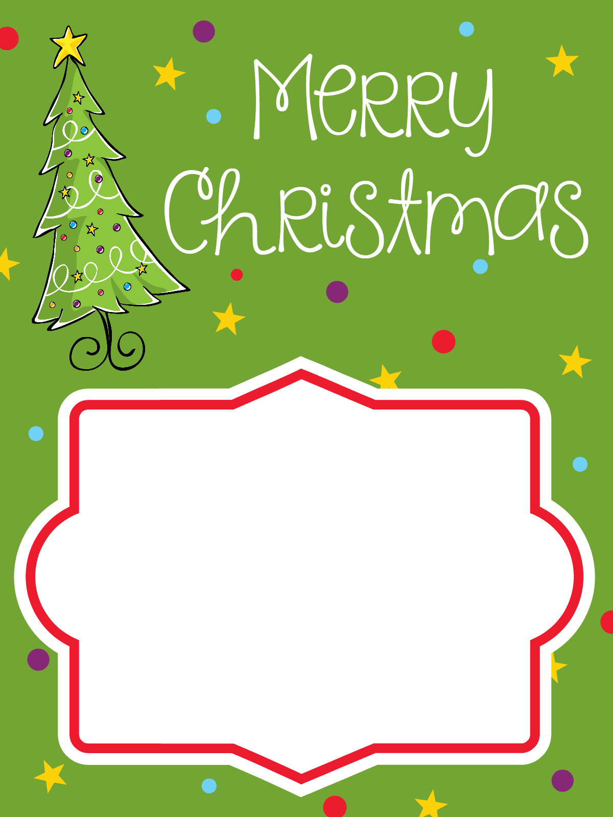 Amazing Christmas Gift Card Images