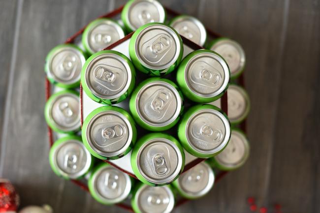 Soda Lovers Gift Idea