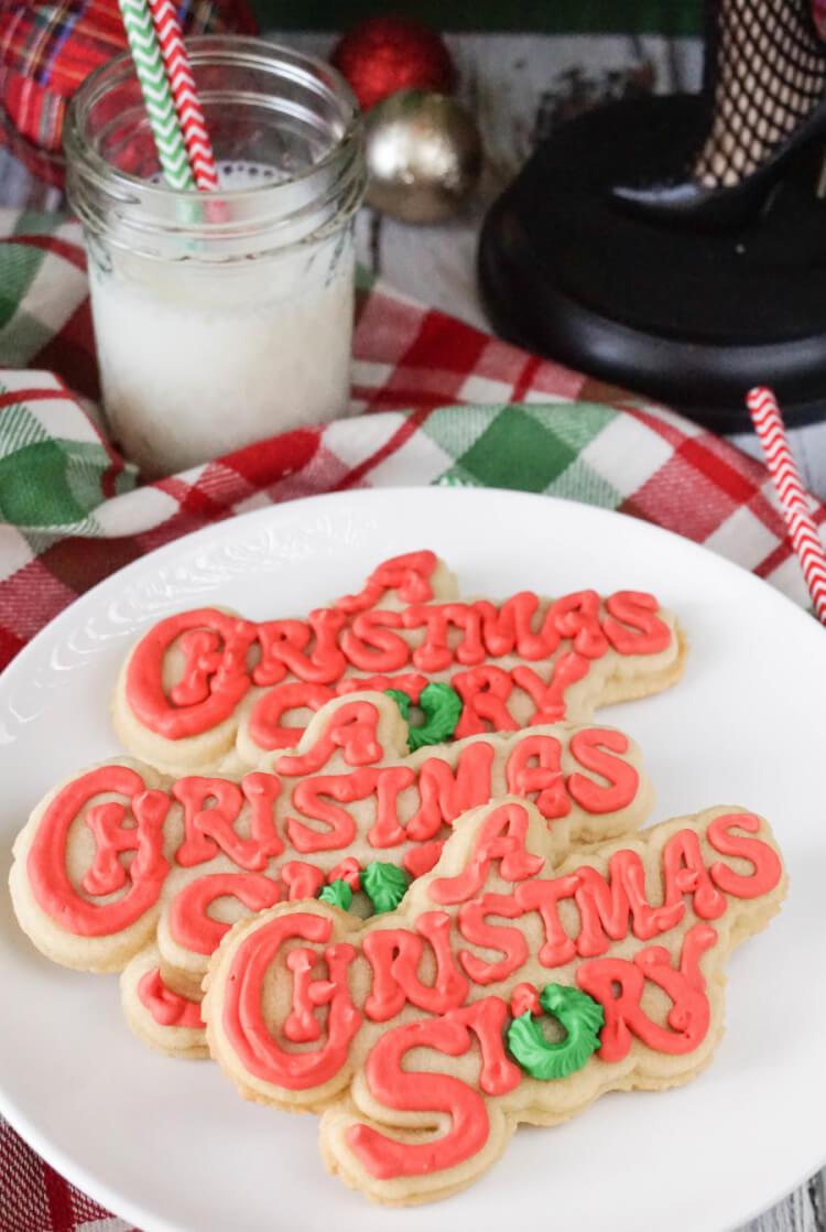 Christmas Party Theme