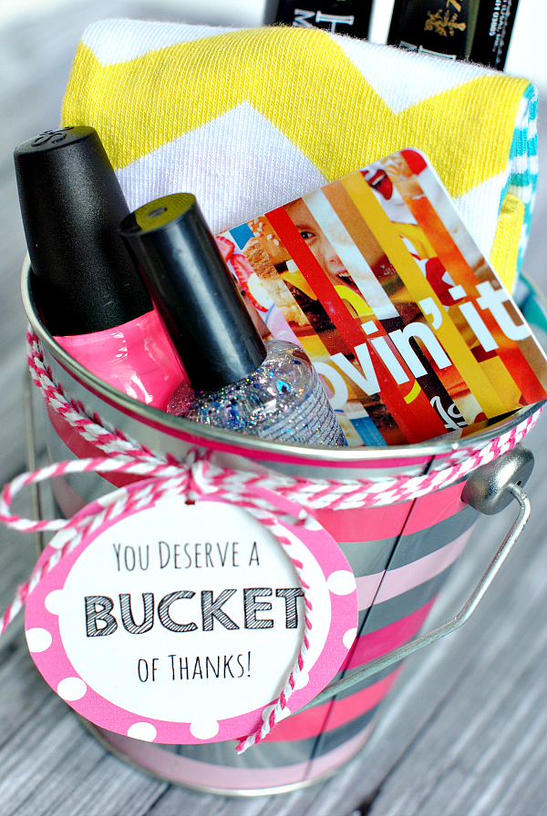 25 Fun Creative Thank You Gift Ideas Fun Squared
