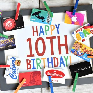 Fun Birthday Gifts For 10 Year Old Boy Or Girl Squared