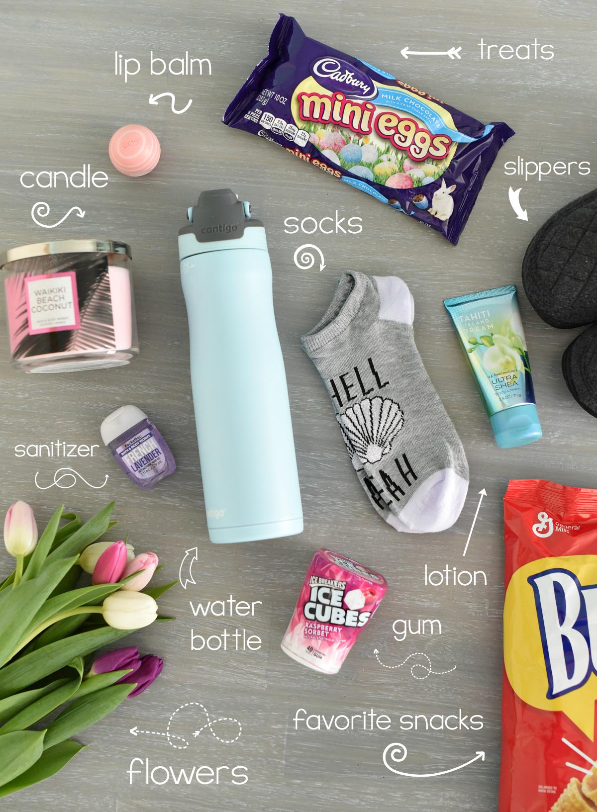 Get Well Gift Ideas