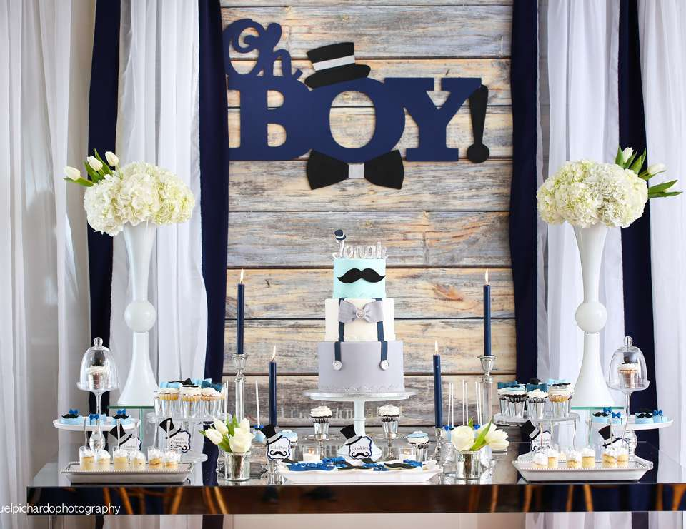 Baby boy baby shower themes fun squared - Unique girl baby shower themes ...