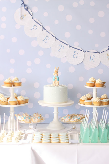 Unique Baby Shower Theme Ideas