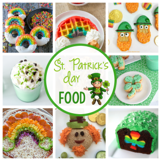 17 St. Patrick's Day Food Ideas for Kids