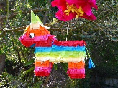 Cinco de Mayo Decoration Ideas