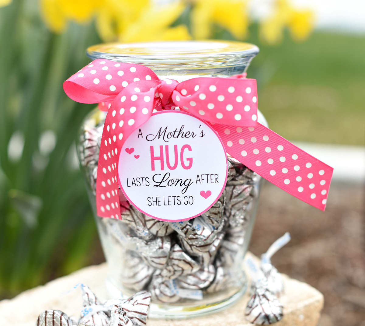 25 Cute Mother's Day Gifts