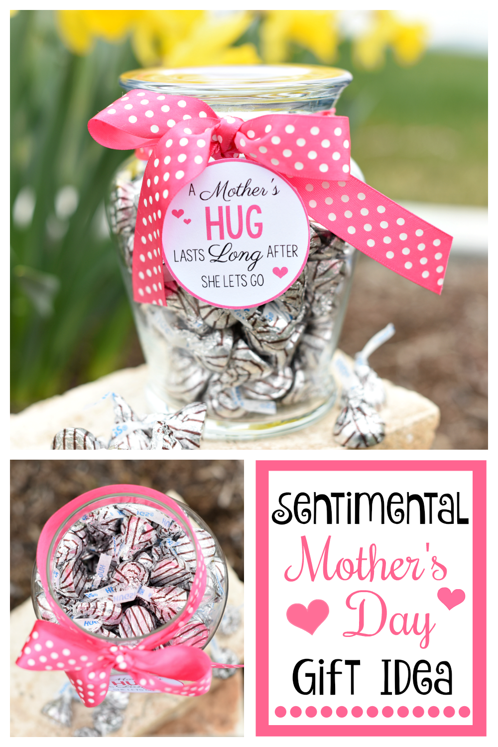 Best Gift Ideas For 13 Year Old Girls: Sentimental Gift Ideas For Mother's Day